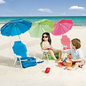 infant beach chair with umbrella sam moore chairs baby the best beaches in world kid cooler and 19 99 pinterest