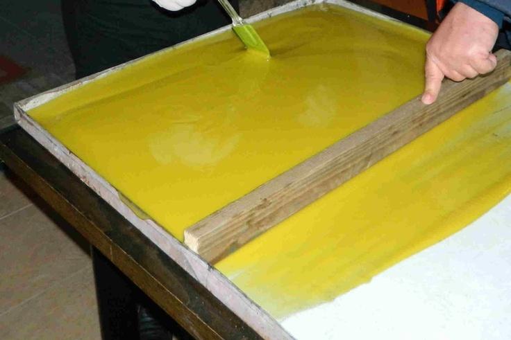 PERIERGAA: Φτιάχνω σαπούνι Καστίλης με ελαιόλαδο
