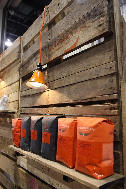 Exhibition Displays Ideas : Lo fi trade show booth by confusedbee
