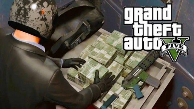 GTA 5: Gratis geldpakket GTA Online voor onbepaalde tijd uitgesteld
