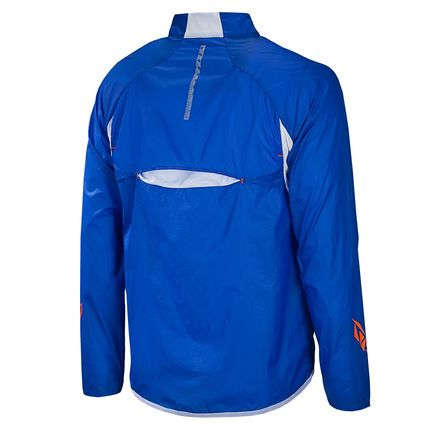 Wiggle | New Balance Boylston Jacket | Running Windproof Jackets