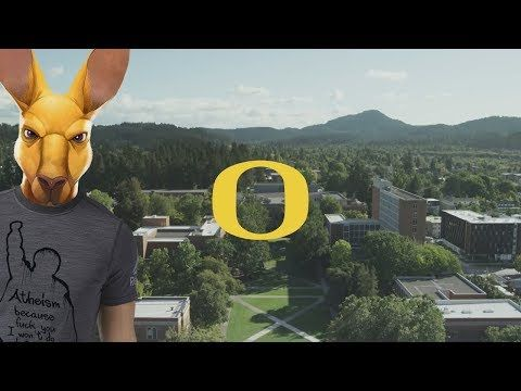(441) The University Of Oregon Needs More White People - YouTube