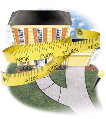 Appraiser Marketing Home appraisal, South florida real