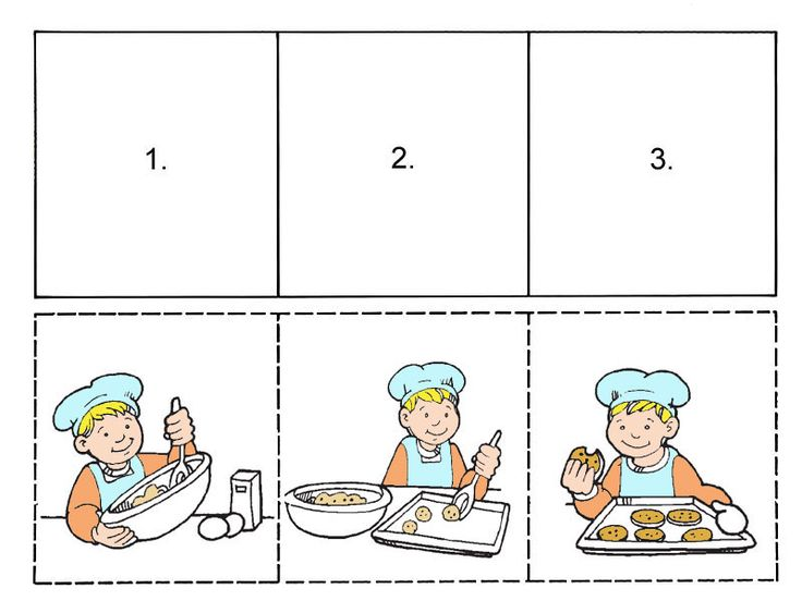 (2015-06) 3 billeder, kagebagning