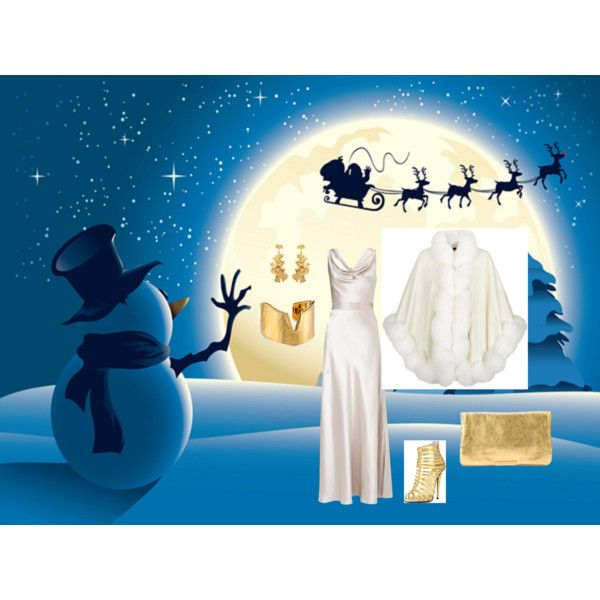 """""""Angel of the night"""" by line-leduc on Polyvore"""