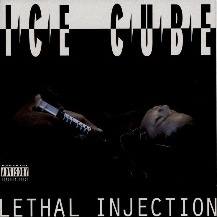 Ice Cube - Lethal Injection (Bonus Tracks) [Explicit Lyrics] (CD)