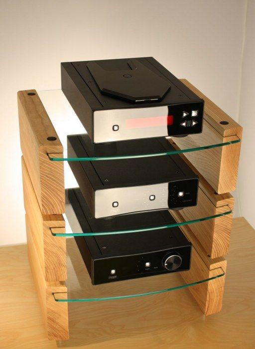 25 best ideas about audio rack on pinterest hifi rack audio and standlautsprecher. Black Bedroom Furniture Sets. Home Design Ideas