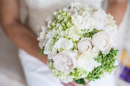 david austin bridal bouquet