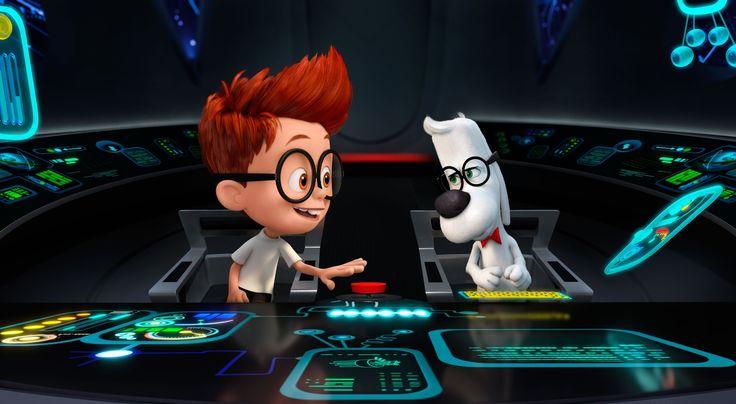 M. Peabody et Sherman : Les Voyages dans le temps - Bande annonce [Offic...
