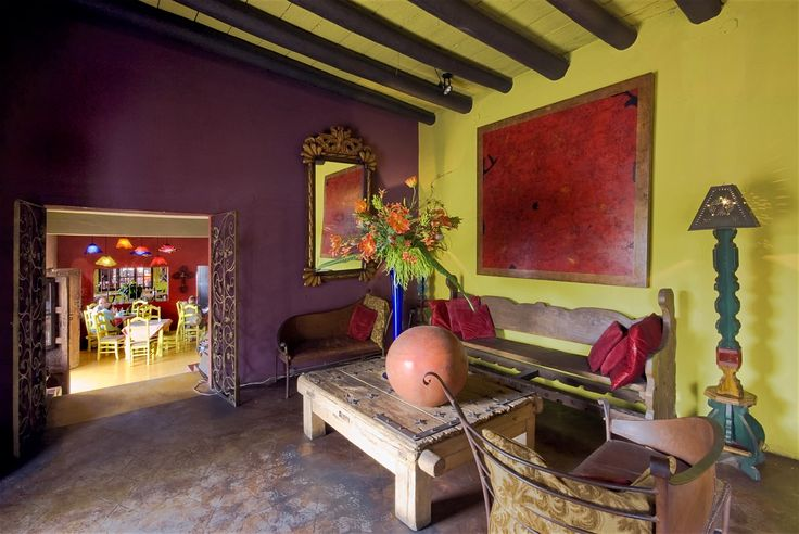 Todos Santos is one of the most appealing towns in all of Baja, maybe even all of Mexico. A quirky mix of locals, fishers, surfers and New Age...