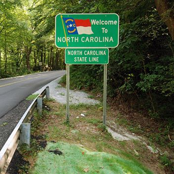According to recently released census data, some cities in North Carolina are receiving an uptick in population migration.