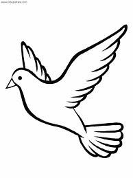 dibujo de palomas al vuelo - Buscar con Google