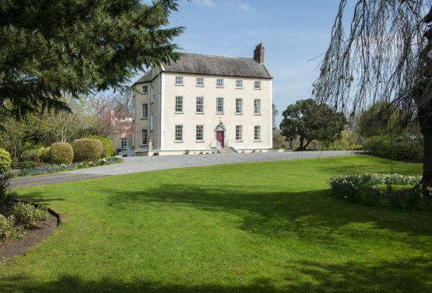 Mount Hanover House, Drogheda, Co. Meath | Savills Ireland