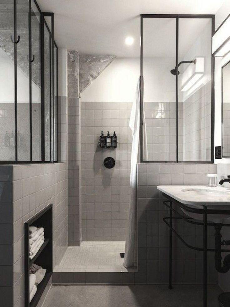 10 id es piquer pour red corer sa salle de bains for Salle de bain mode