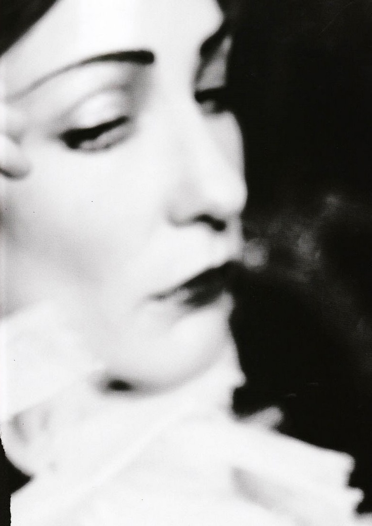 Cate Blanchett as Coco Chanel by Karl Lagerfeld.