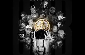 Chris Brown & OHB  Before The Trap: Nights In Tarzana (Mixtape)