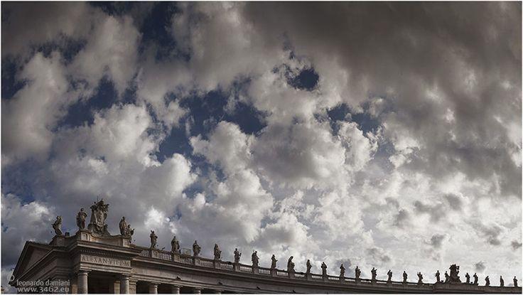 all saints in all hallows eve by Leonardo_Damiani_Photo