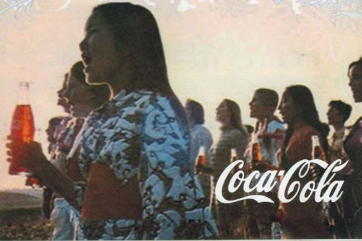 From Share a Coke to Mad Men: the campaigns that defined Coke under Wendy Clark | Brand Republic