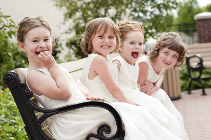 8 Tips To Help Keep Kids Safe And Entertained At Your Wedding │ Markel Event Insurance