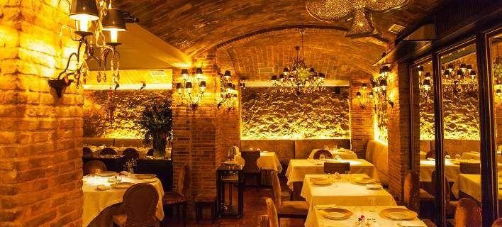 Αυτά είναι τα 5 εστιατόρια της Αθήνας που κέρδισαν αστέρια Michelin -Πήγαμε, είδαμε, προτείνουμε