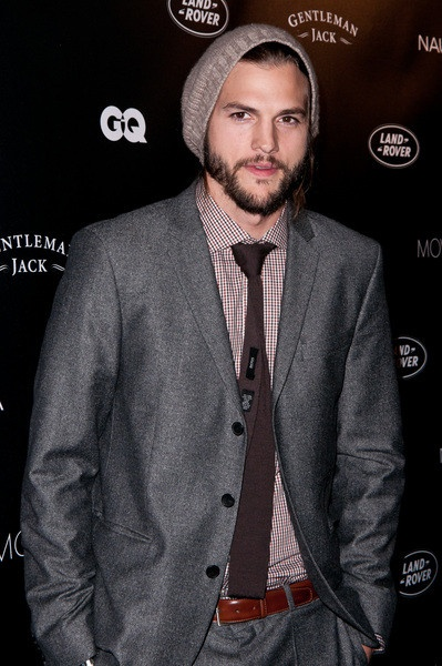 Ashton Kutcher Beanie 17 Best images about F...