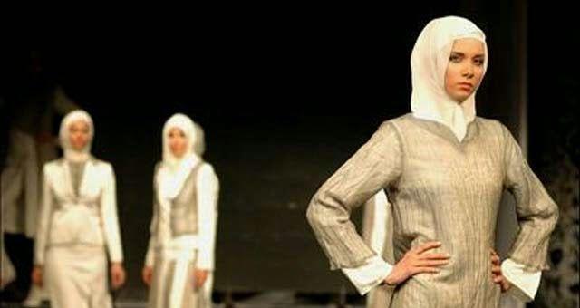 Tren Mode Muslim Ada di Indonesia | AlbarruNews
