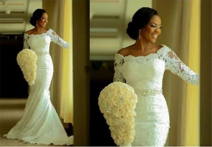 Buy Wholesale Ghana Wedding Dress