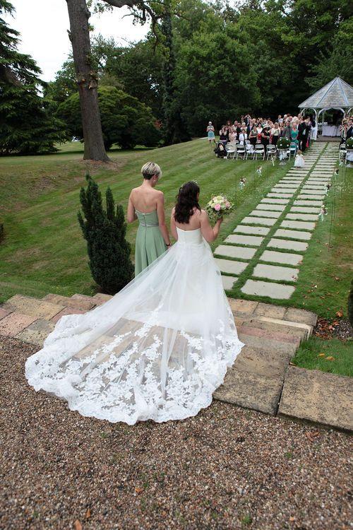 Wedding Photography at Rowhill Grange