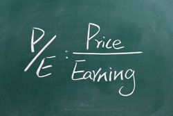 Price Earnings P/E Ratios – How to Value a Stock - Michael R Lewis