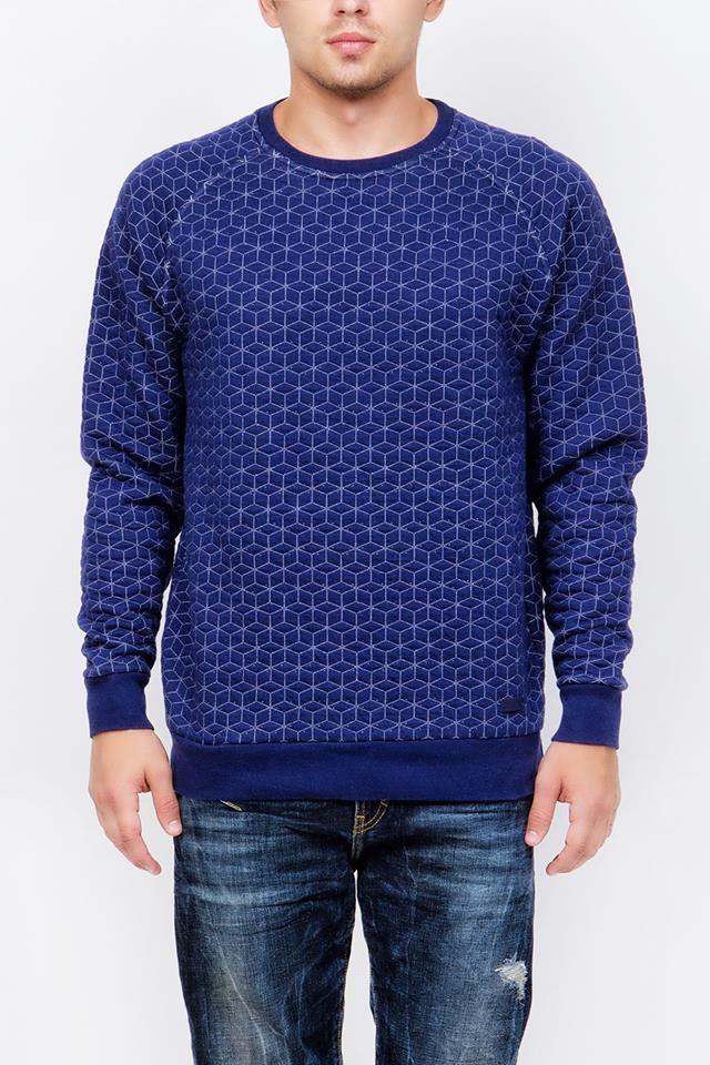 """Μπλούζα @PepeJeans """"E2 Silicon""""  ➜ Δείτε το προϊόν εδώ: http://goo.gl/DhvtzD http://www.shopatshop.gr #pepejeans"""
