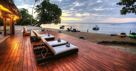 Tides Reach Resort - Taveuni Island, Fiji
