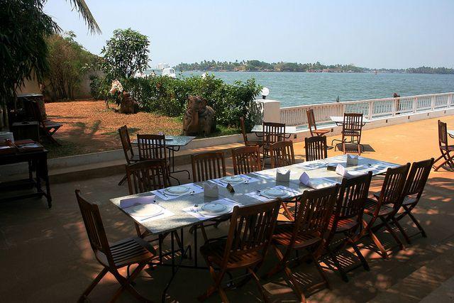 Fort House Restaurant - Fort Cochin 3 | Flickr - Photo Sharing!