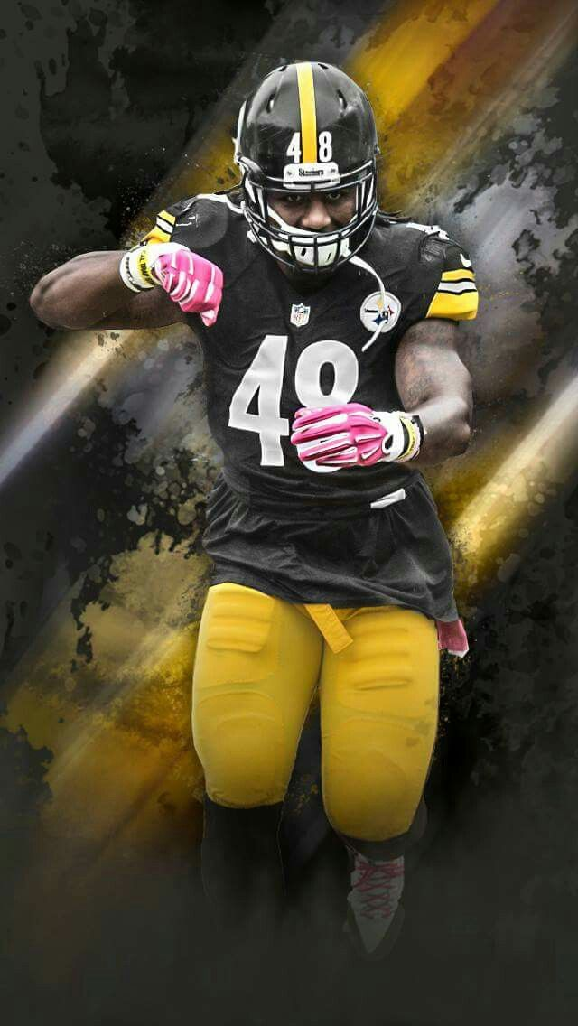 online retailer 07fc2 83abe 48 bud dupree jersey mikes