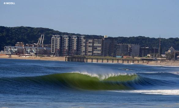 Durban my hometown break