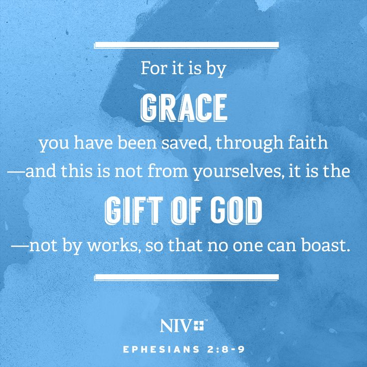 25 best faith images on pinterest bible scriptures bible verses niv scripture about grace and faith negle Gallery