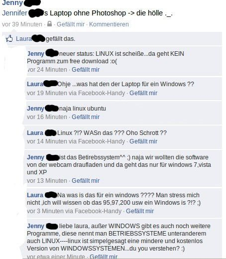 Facebook Fails #10