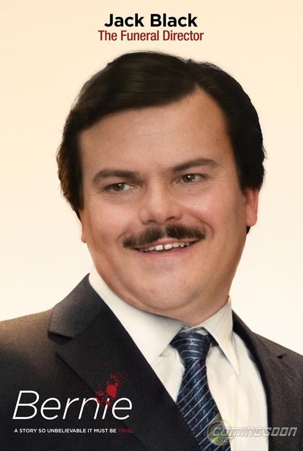 whats your favorite jack black movie ?
