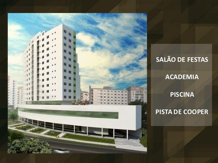 Projeto Edifício Nilton Negrello. Av. Rep. Argentina, 5649 - Água Verde, Curitiba - PR.