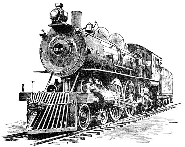 Locomotive Pictures Designed For Passenger