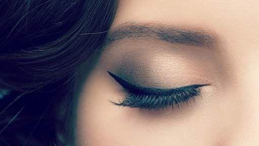 Geen geklungel meer: met dit trucje lukt die eyeliner altijd - HLN.be