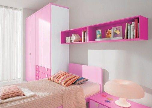 desain-kamar-tidur-anak-wanita-terkini