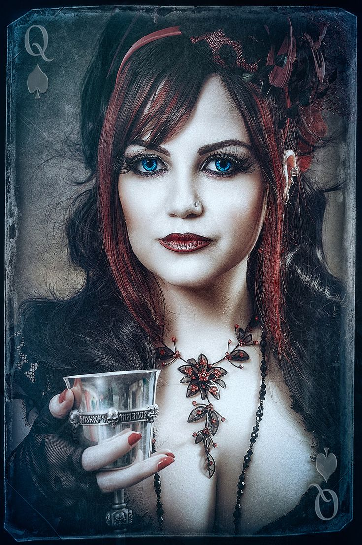 https://flic.kr/p/F7q5Uu | Queen of Spades | Photo by Steve Herring Photography…