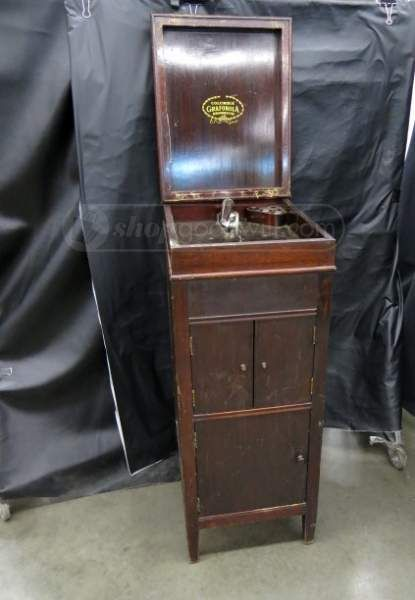 47 best Phonographs and stuff images on Pinterest | Phonograph ...