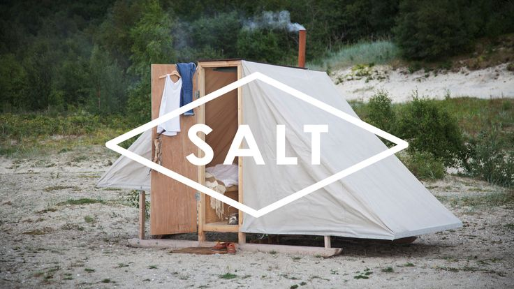 SALT — Neue — New, relevant & remarkable
