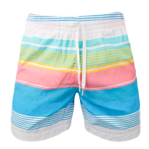 Basic Swim Trunks for men