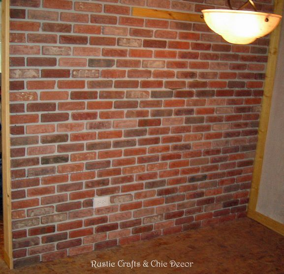 Brick Wall Interior House Found On
