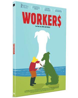 """Gagnez des #DVD du film de José Luis Valle """"Workers"""" : une vision acérée de la société mexicaine, pleine d'ironie et d'absurdité ! #concours #cinema #Mexique"""