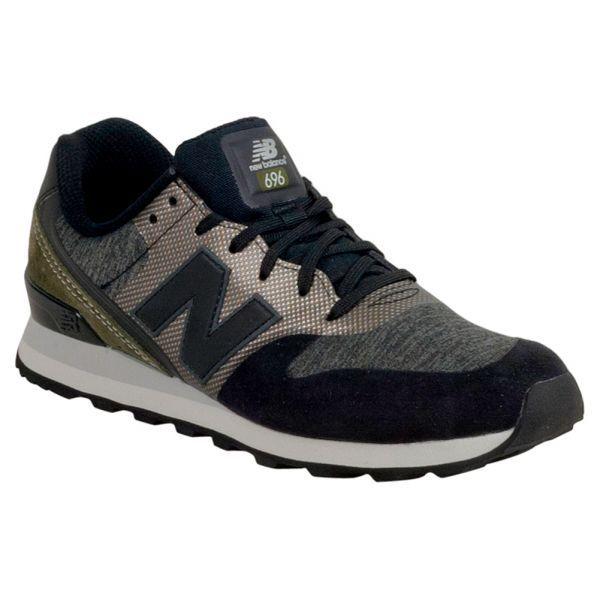 New Balance 696 Women's Low-Top Sneaker