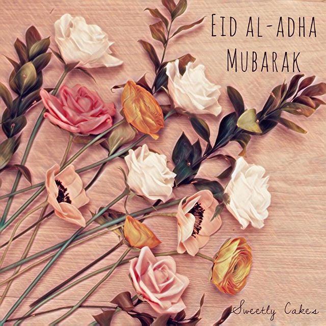 Bonne fête à tous les musulmans / Saha aidkoum #aidmoubarak