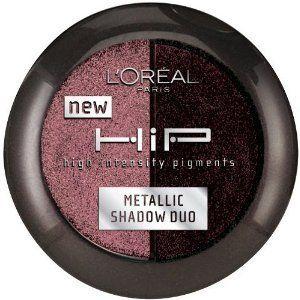 L'oreal HIP High Intensity Pigments Duo - Sculpted #106, 2 Ea L ...